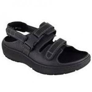 ortopediska sandaler dam