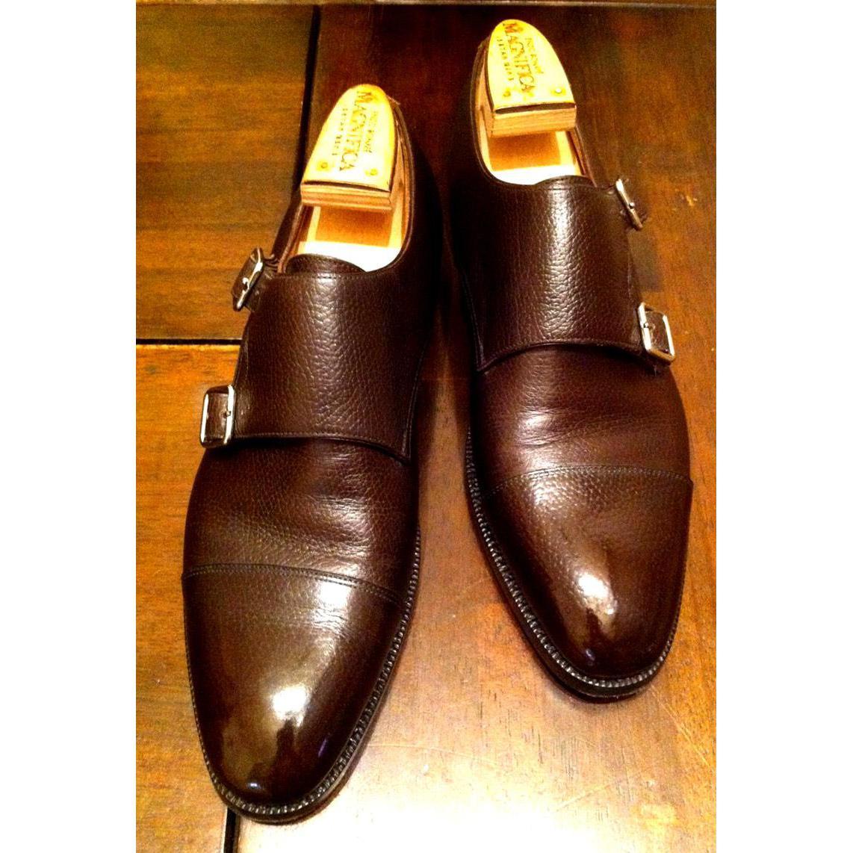 italienska skor herr